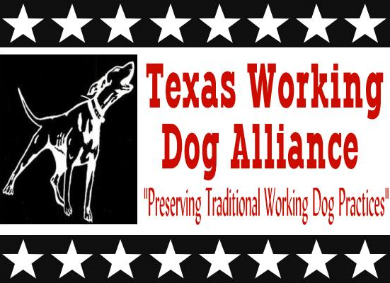 Texas Working Dog Alliance